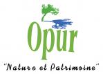Logo OPUR